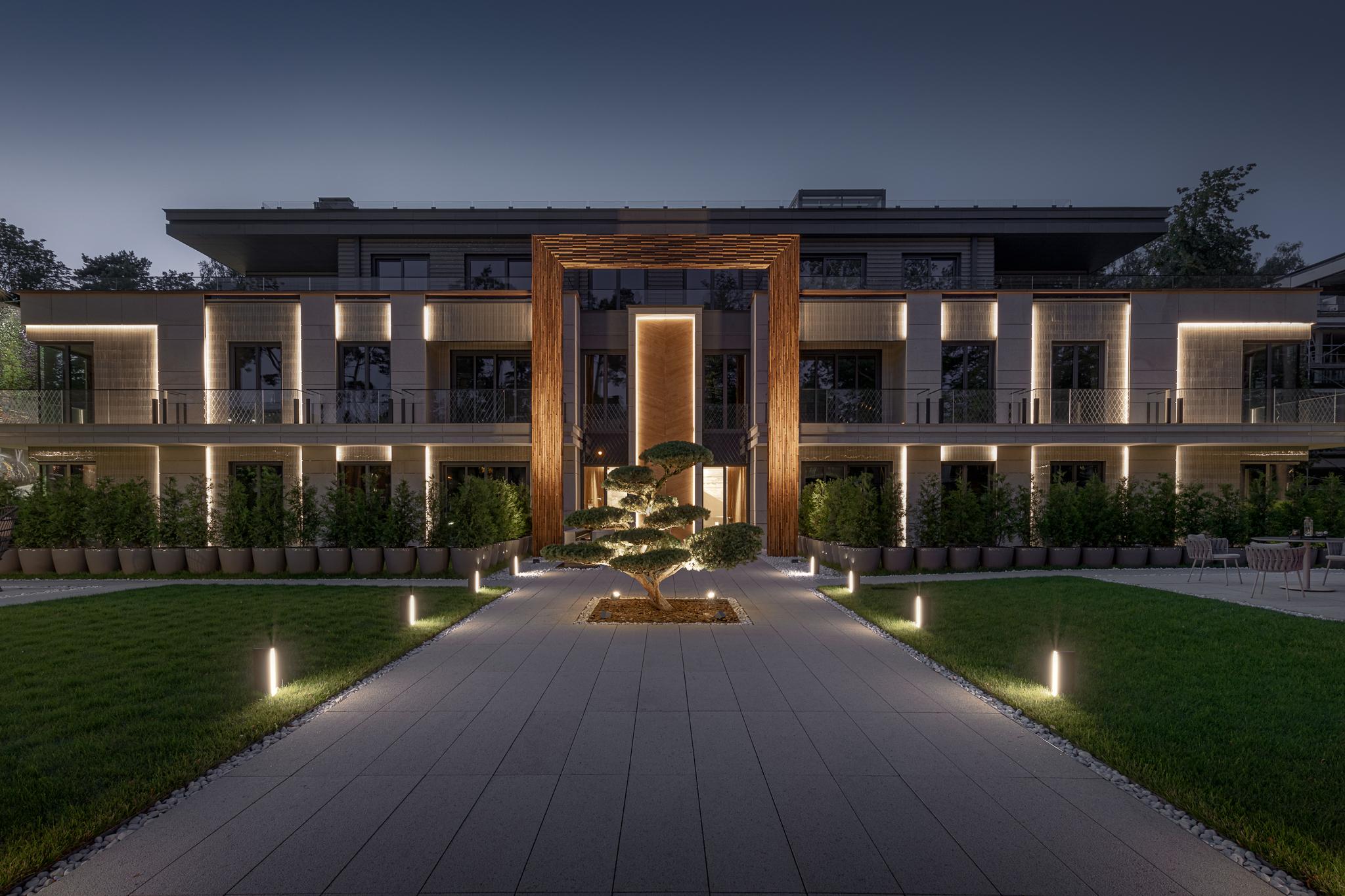 Villa Milia